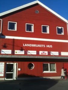 Landbrukets Hus